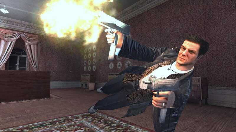 Max payne mobile cheats android